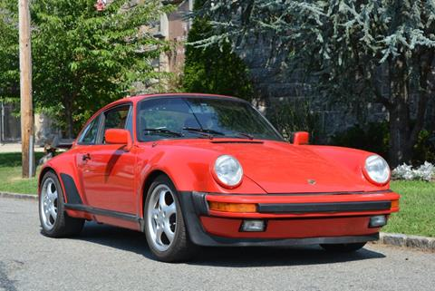 1976 Porsche 930 for sale at Gullwing Motor Cars Inc in Astoria NY
