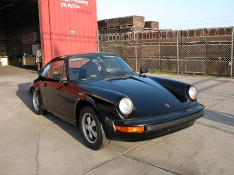 1974 Porsche 911 For Sale - Carsforsale.com®