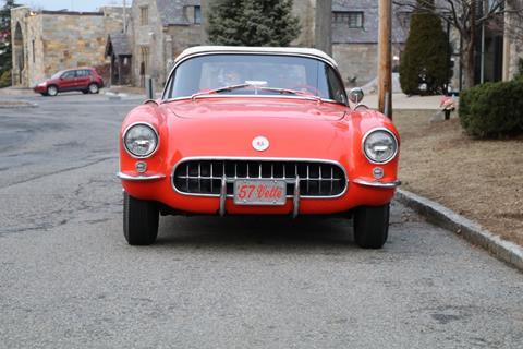 1957 Chevrolet Corvette For Sale In Astoria NY