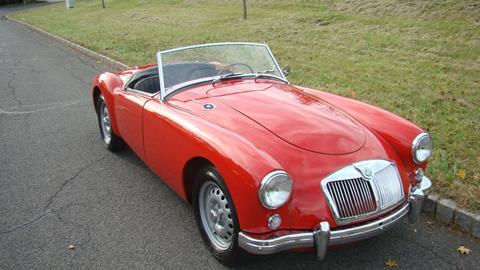 1959 MG A Twin-Cam for sale in Astoria, NY