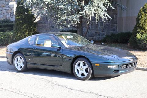 1997 Ferrari 456 GTA for sale in Astoria, NY
