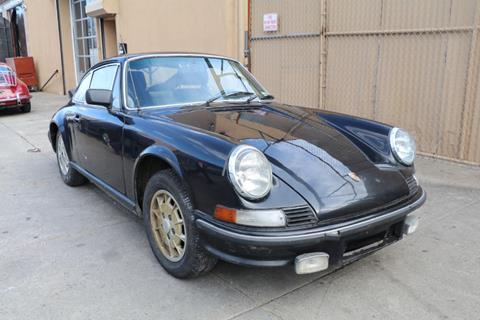 1973 Porsche 911 for sale in Astoria, NY