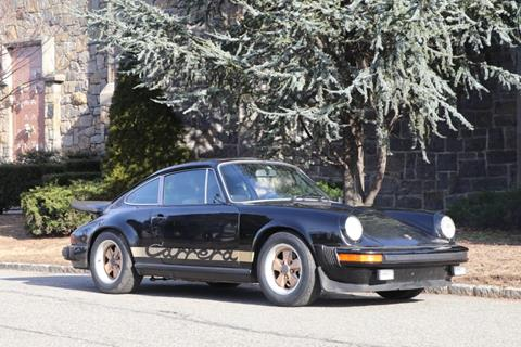 1975 Porsche 911 for sale in Astoria, NY