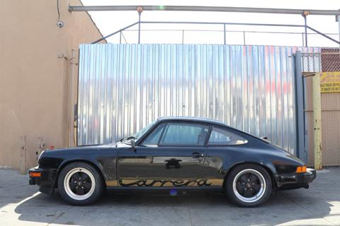 1975 Porsche 911 2.7 Carrera for sale at Gullwing Motor Cars Inc in Astoria NY