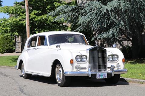 1963 Rolls-Royce Silver Cloud 3 for sale in Astoria, NY