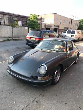 1967 Porsche 911 Coupe for sale at Gullwing Motor Cars Inc in Astoria NY
