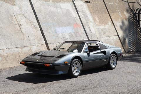 1985 ferrari 308 gts for sale in albany ny carsforsale com