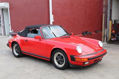 1987 Porsche 911 for sale in Astoria, NY