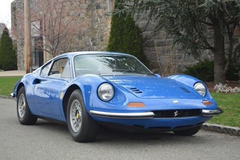 1971 Ferrari 246 for sale in Astoria, NY