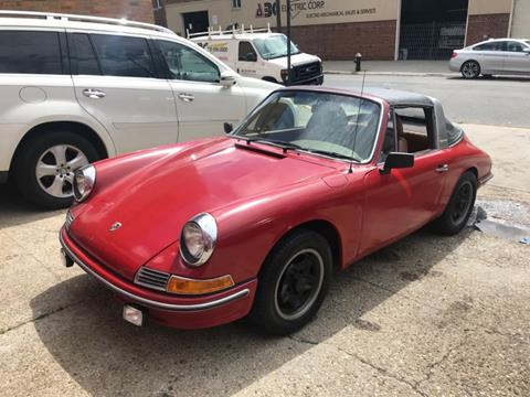 1968 Porsche 911 for sale in Astoria, NY