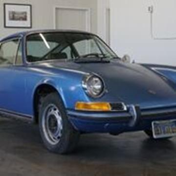 1971 Porsche 911 for sale in Astoria, NY