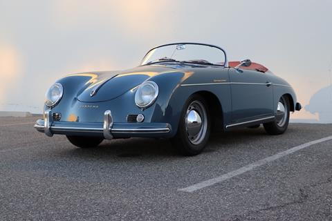 1956 Porsche 356 for sale in Astoria, NY