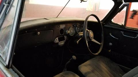 1959 Porsche 356 for sale in Astoria, NY