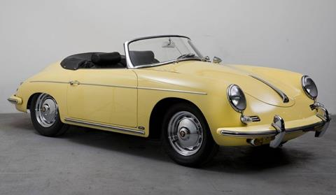 1961 Porsche 356 for sale in Astoria, NY