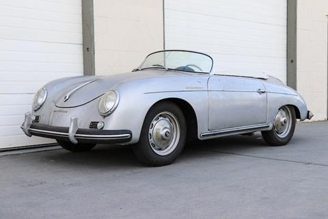1957 Porsche 356 for sale in Astoria, NY