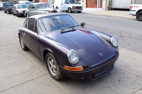 1972 Porsche 911 for sale in Astoria, NY