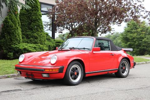 1988 Porsche 911 for sale in Astoria, NY