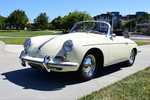 1962 Porsche 356 for sale in Astoria, NY