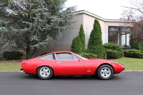 1972 Ferrari 365GTC/4 for sale at Gullwing Motor Cars Inc in Astoria NY