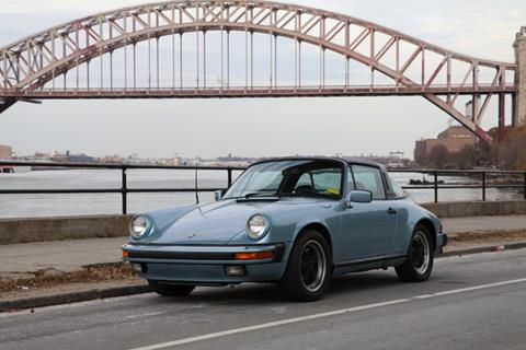 1984 Porsche 911 for sale in Astoria, NY