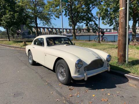 1959 Aston Martin DB Mark lll for sale at Gullwing Motor Cars Inc in Astoria NY