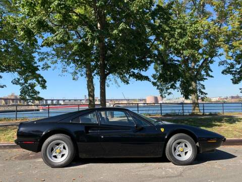 1979 Ferrari 308GTB for sale at Gullwing Motor Cars Inc in Astoria NY