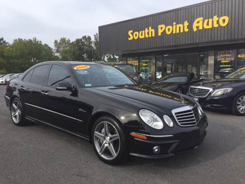 Used mercedes benz e class for sale in albany ny for Albany mercedes benz