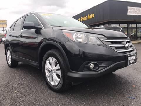 2013 Honda CR-V for sale in Albany, NY