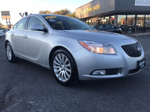 2013 Buick Regal for sale in Albany, NY