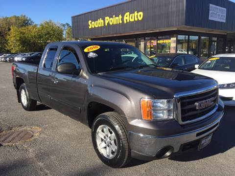 2010 GMC Sierra 1500 for sale in Albany, NY