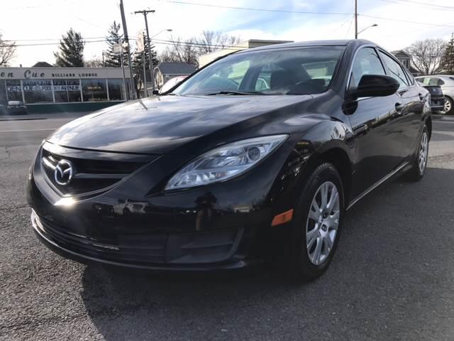 Mazda Mazda I Sport Dr Sedan A In Albany NY South Point - Mazda dealership albany ny