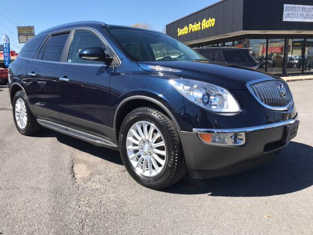 enclave buick products factory radio gps grande infotainment navigation com