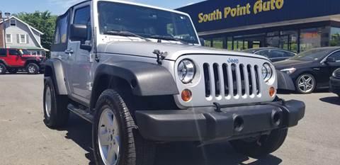 2012 jeep wrangler for sale in albany ny for Plaza motors albany ny
