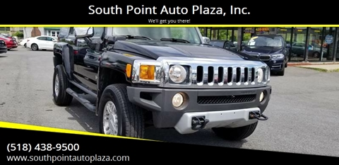 2008 HUMMER H3 for sale in Albany, NY
