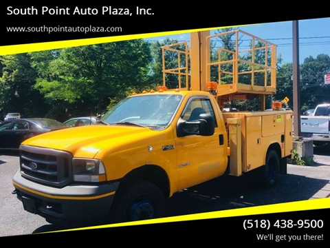 2003 Ford F 450 Super Duty For Sale In Albany, NY