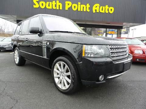 Land rover for sale in albany ny for Plaza motors albany ny