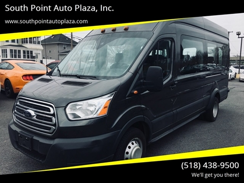 Passenger Van For Sale in Albany, NY - South Point Auto