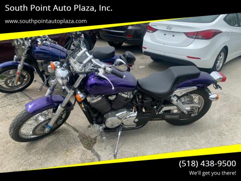 2003 Honda Shadow for sale at South Point Auto Plaza, Inc. in Albany NY