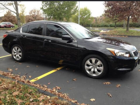 2010 Honda Accord for sale at South Point Auto Plaza, Inc. in Albany NY