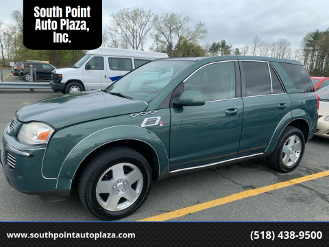 2007 Saturn Vue for sale at South Point Auto Plaza, Inc. in Albany NY