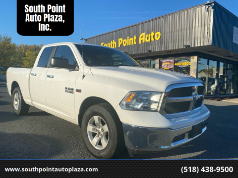 2015 RAM Ram Pickup 1500 for sale at South Point Auto Plaza, Inc. in Albany NY