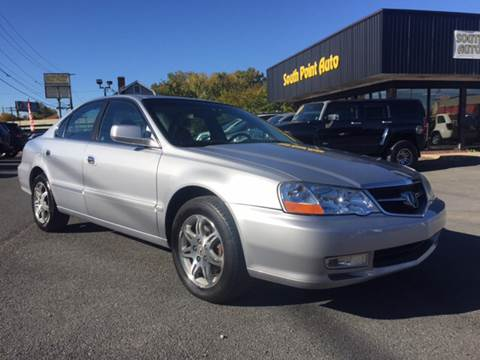 2003 Acura TL for sale in Albany, NY