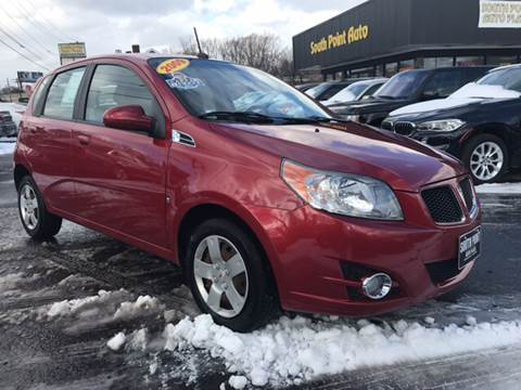 2009 Pontiac G3 for sale in Albany, NY