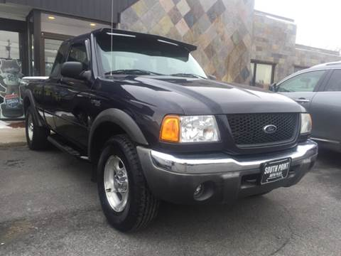 2002 Ford Ranger for sale in Albany, NY