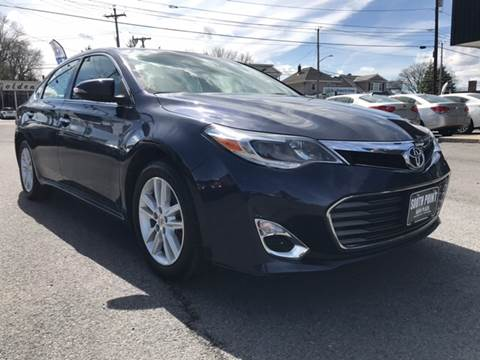 2014 Toyota Avalon for sale in Albany, NY