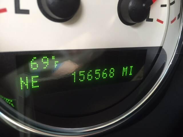2005 Ford F-150 4dr SuperCrew Lariat 4WD Styleside 5.5 ft. SB - Mineola TX