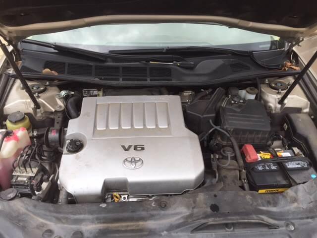 2008 Toyota Avalon XLS 4dr Sedan - Mineola TX