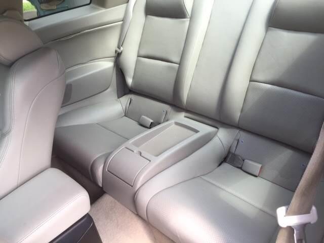 2006 Infiniti G35 2dr Coupe w/automatic - Mineola TX
