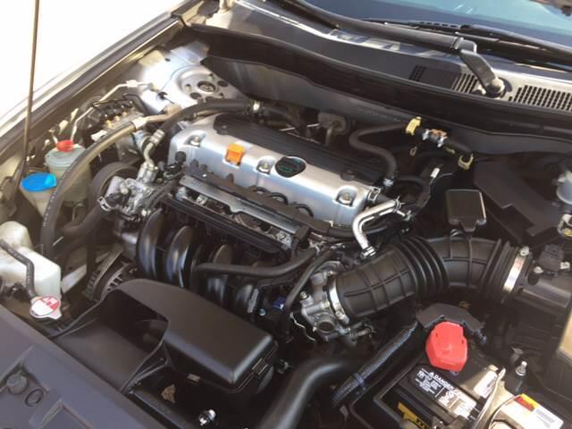 2008 Honda Accord LX-P 4dr Sedan 5A - Mineola TX