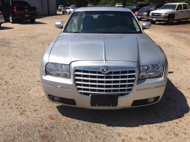 2005 Chrysler 300 Limited 4dr Sedan - Mineola TX